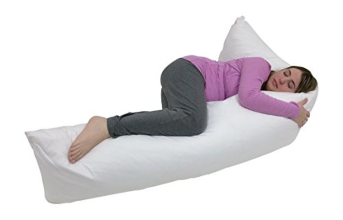 Leachco Total Body Pillow Cover
