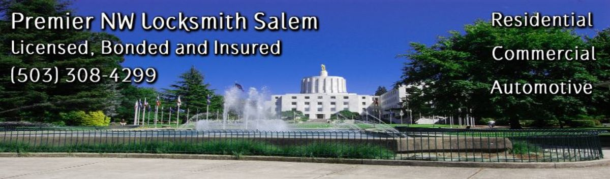 Locksmith Salem Oregon >> Premier Nw Locksmith Salem A Listly List