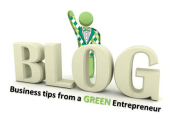 Top Green Business Blogs | Doing Green Business