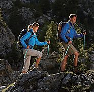 Best Trekking Poles for Tall People Reviews | Best Rated Trekking Poles for the Elderly Reviews
