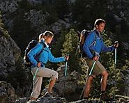 Best Trekking Poles for Tall People Reviews | Best Rated Trekking Poles for the Elderly Reviews - Tackk