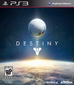 Destiny PS3 Game - PlayStation