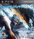 Metal Gear Rising: Revengeance PS3 Game - PlayStation