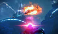 Far Cry 3 Blood Dragon: A Wonderfully Hilarious and Blissfully Stupid Shooter