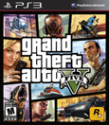 Grand Theft Auto 5 PS3 - PlayStation®