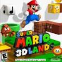 Video Games | Super Mario 3D land