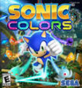 Video Games | Sonic Colours