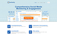 Social Media Tools | Actionly