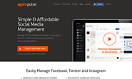 Social Media Tools | AgoraPulse