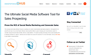 Social Media Tools | Awareness Hub