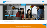 Social Media Tools | Buddy Media