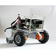 Best Rated Raspberry Pi Robot Kits Reviews | BrickPi Module Raspberry Pi Expansion Board For NXT EV3 Intelligent Robot