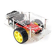 Best Rated Raspberry Pi Robot Kits Reviews | Dexter Industries GoPiGo Robot for the Raspberry Pi