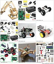 Best Rated Raspberry Pi Robot Kits Reviews | Best Raspberry Pi Robot Kits Reviews 2016