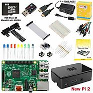 Best Rated Raspberry Pi Robot Kits Reviews | Best Rated Raspberry Pi Robot Kits 2016 | Learnist