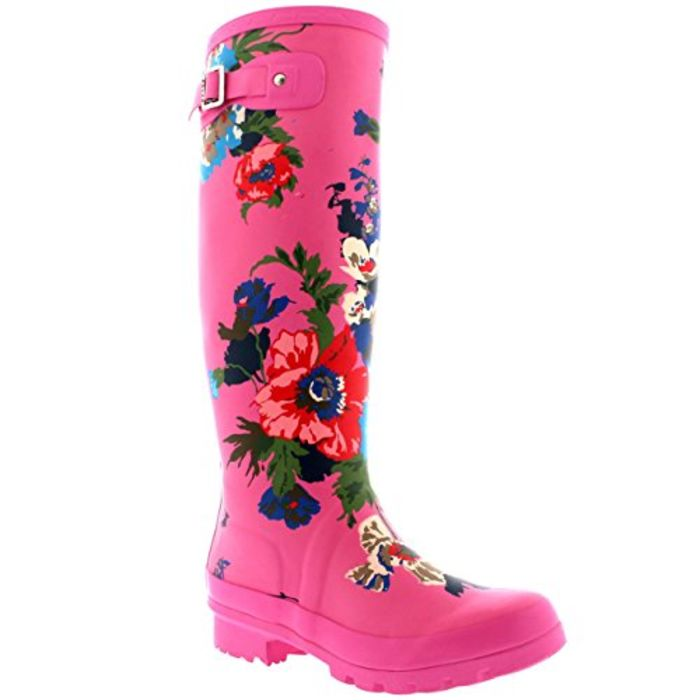 0c683ad848b Decorated Womens Wellies for Rain or Garden | A Listly List