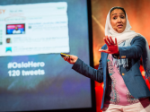 TED videos | Manal al-Sharif: A Saudi woman who dared to drive | Video on TED.com
