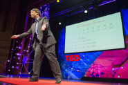 Turn arithmetic into mathemagic: Arthur Benjamin at TEDGlobal 2013