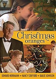 Christmas Oranges (2012)