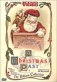 Christmas Past - Vintage Holiday Films (1901 - 1925)