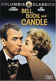 Bell, Book and Candle (1958)