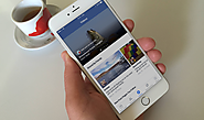 Facebook Tests Dedicated Video Feed