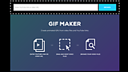 Giphy launches a super simple GIF creator for the web