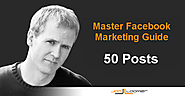 The 50 Most Valuable Facebook Marketing Lessons and Tutorials of 2013