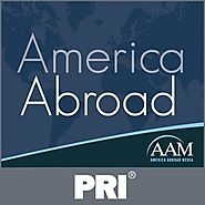 English-Language Podcasts and Audio to Help You Learn About the World Outside the United States | America Abroad | Public Radio International