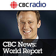 English-Language Podcasts and Audio to Help You Learn About the World Outside the United States | CBC News: World Report | CBC Radio