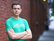 Max Levchin: Founder and CEO, Affirm