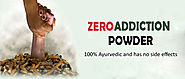 Zero Addiction Powder