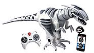 Awesome Remote Control Dinosaur Toys