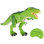 Cool Remote Control Dinosaur Toys