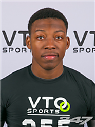 Bryson Allen-Williams | Outside Linebacker | Cedar Grove | 6-1 | 225