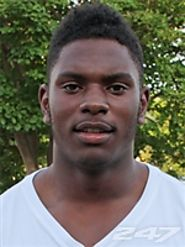 Andrew Williams | Defensive End | ELCA | 6-4 | 250