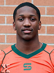 Kendarius Webster | Cornerback | Stockbridge | 5-11 | 175