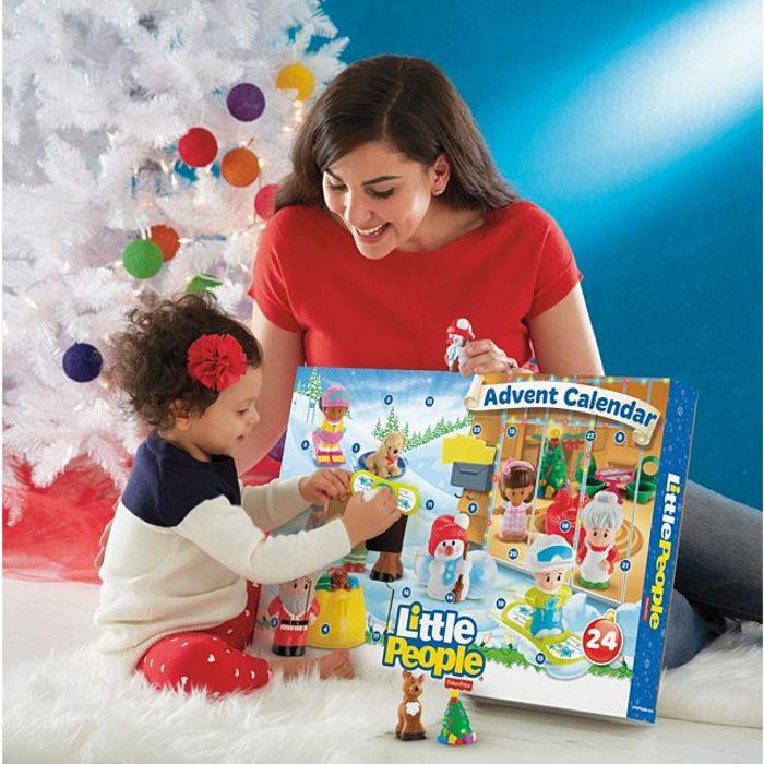 10 Joyful Advent Calendars Kids Will Love With All Their Heart | A Listly List