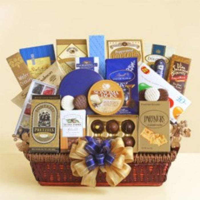 List of the best corporate gourmet gift baskets top