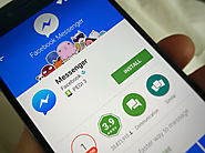 Facebook: 'The goal of Messenger is not to be one app that does everything'