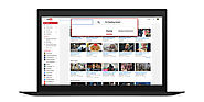 Skip YouTube search results and launch videos instantly