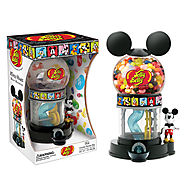 List of Gift Ideas for Jelly Bean Lovers - Top-Rated Jelly Bean Gifts 2016-2017 | Disney Mickey Mouse Bean Machine