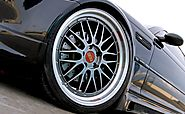 BBS of America - BBS 2 PC Motorsport Tuner Wheel