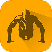 Best Push Up Apps | Push ups (Chest) Trainer Pro