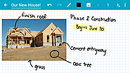 Top 10 note taking apps for Android in 2015 | Squid (formerly Papyrus) - Android Apps on Google Play