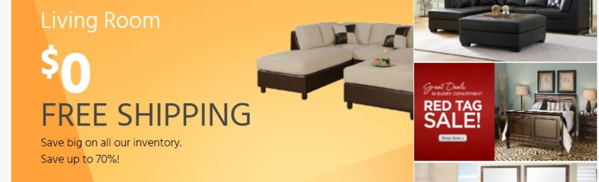 Great Furniture Deals | A Listly List