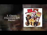 Top Gourmet Chocolate Gifts - 2016-2017 Best Corporate Gift Basket Ideas | Best Corporate Chocolate Gift Baskets - 2015-2016 Top 5 List