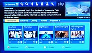 Sky Technical Support Help and Guide | Sky On Demand Help