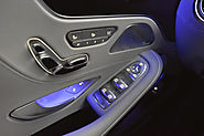 Top 10 Infotainment Options in Cars | Lighting