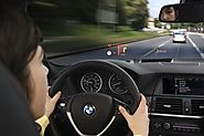 Top 10 Infotainment Options in Cars | Heads Up Display